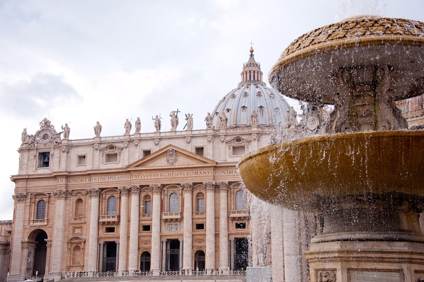 Understanding the Vatican's New Rules on Sex Abuse - Public Discourse